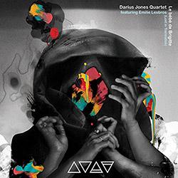 Jones, Darius Quartet Feat. Emile Lesbros: Le bebe de Brigitte (Lost in Translation)