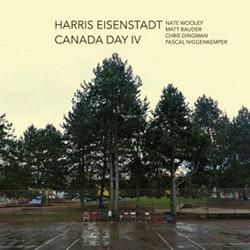 Eisenstadt, Harris: September, Canada Day IV