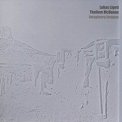 Ligeti, Lukas / Thollem Mcdonas: Imaginary Images