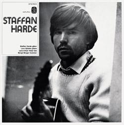 Harde, Staffan : Staffan Harde
