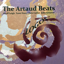 Artaud Beats, The: Logos (Recommended Records)