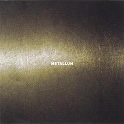 Valente, Jorge / Carlos Santos: Metallum <i>[Used Item]</i> (Creative Sources)