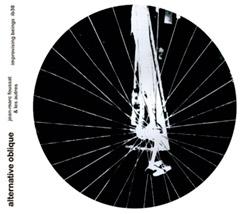 Foussat, Jean-Marc / Les Autres: Alternative Oblique [4 CD Box Set]