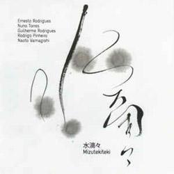Rodrigues, Ernesto / Guilherme Rodrigues / Nuno Torres / Rodrigo Pinheiro / Naoto Yamagishi: Mizutek (Creative Sources)