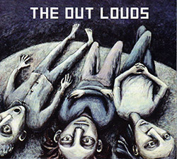 Fujiwara, Tomas / Ben Goldberg / Mary Halvorson: The Out Louds