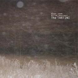 Janek,  Klaus / Miriam Akkermann: The Tartini