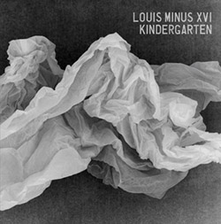 Louis Minus XVI : Kindergarten