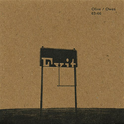 Olive / Owen (Tim Olive / Ben Owen): 63-66