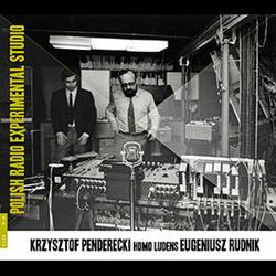Penderecki, Krzysztof / Eugeniusz Rudnik: Homo Ludens [2 CDs]