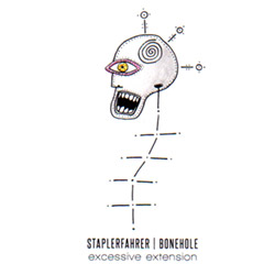 Staplerfahrer / Bonehole: Excessive Extension [CASSETTE]