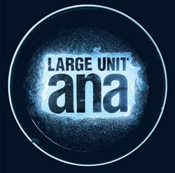 Large Unit: Ana