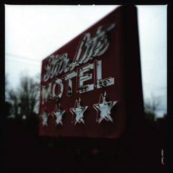 Starlite Motel (Alberts / Saft / Haker-Flaten / Nilssen): Awosting Falls [VINYL]