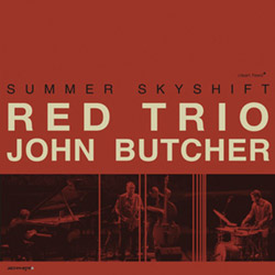 RED Trio w/ John Butcher: Summer Skyshift