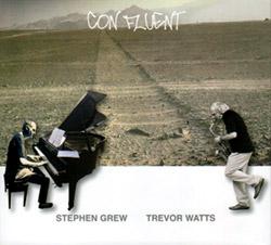 Watts, Trevor / Stephen Grew: Con Fluent