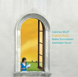Wolff, Christian: Angelica Music