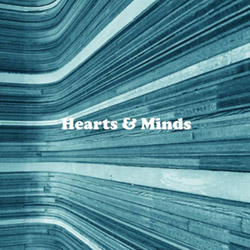 Hearts & Minds (Stein / Giallorenzo / Rosaly): Hearts & Minds [VINYL]