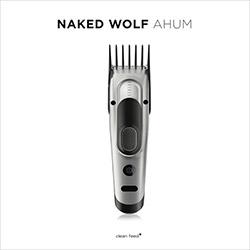 Naked Wolf (Ex / Gibson / Jaeger / Provan / Szafirowski): Ahum