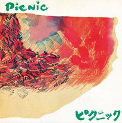 Picnic (Honsinger / Kondo / Bergen / Jacques Avenel / Vatcher / Vigni): Picnic