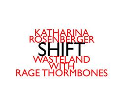 Rosenberger, Katharina : SHIFT