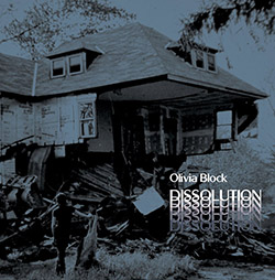 Block, Olivia : Dissolution [VINYL + DOWNLOAD]