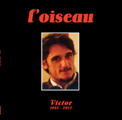 Foussat, Jean-Marc : L'oiseau (Fou Records)