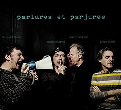 Labbe, Pierre : parlures et parjures