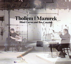 Thollem / Mazurek: Blind Curves and Box Canyons