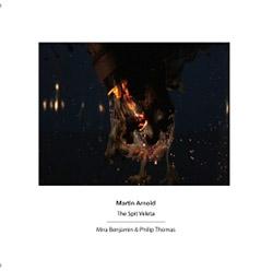 Arnold, Martin : The Spit Veleta