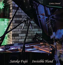 Fujii, Satoko : Invisible Hand [2 CDs] (Cortez Sound)