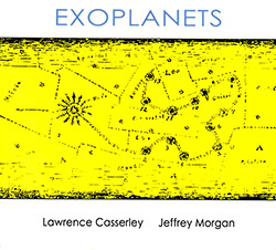 Casserley, Lawrence / Jeffrey Morgan: Exoplanets