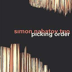 Nabatov, Simon Trio: Picking Order