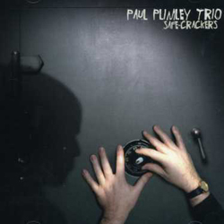 Plimley, Paul Trio: Safe-Crackers