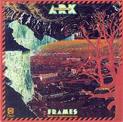 Tippett's, Keith Ark: Frames (Music For An Imaginary Film) [2 CDs] (Ogun)