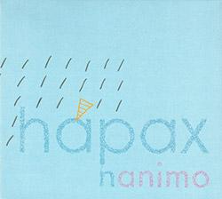 Nanimo  (Area / Torres / Sarramian / Gris): Hapax