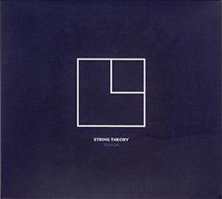 String Theory (Ernesto Rodrigues / Miguel Mira / Guilherme Rodrigues / Miguel Almeida): Xenon