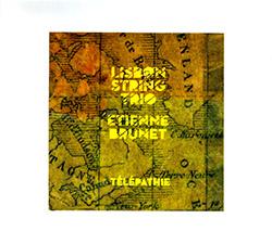 Lisbon String Trio with Etienne Brunet: Telepathie