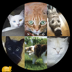 Gato Libre (Fujii / Tamura / Kaneko): Neko