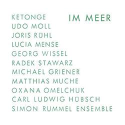 Rummel, Simon Ensemble: IM MEER