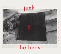 Junk & The Beast (Petr Vrba / Veronika Mayer): Trailer (Mikroton Recordings)
