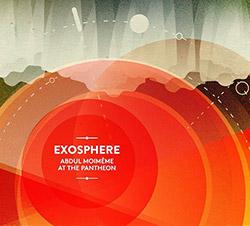Moimeme, Abdul  : Exosphere