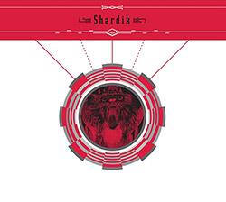 Shardik (Shellenberger / Buckley / Hollenberg): Shardik (Tzadik)