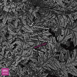 Smith, Wadada Leo / Natsuki Tamura / Satoko Fujii / Ikue Mori: Aspiration (Libra)