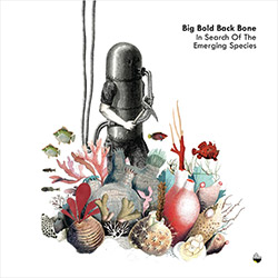 Big Bold Back Bone (von Orelli / Lopes / Travassos): In Search Of The Emerging Species [VINYL] (Shhpuma)