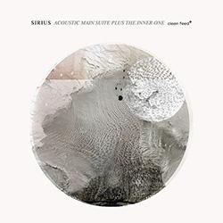 Sirius (Tembe / Trinite): Acoustic Main Suite Plus The Inner One