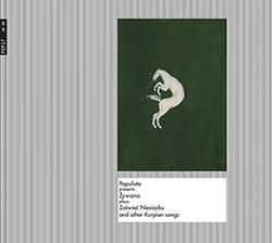 Zywizna: Roginski, Raphael with Genowefa Lenarcik: plays Zaswiec Niesiacku and other Kurpian songs