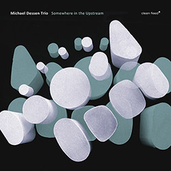 Dessen, Michael Trio: Somewhere In The Upstream