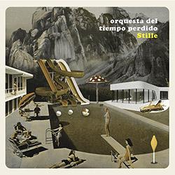 Orquesta Del Tiempo Perdido: Stille (Shhpuma)