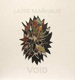"""Marhaug, Lasse: Void [7"""" VINYL]"""