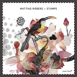 Risberg, Mattias : Stamps