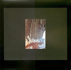 Jerman, Jeph  : The Bray Harp [VINYL]